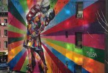 NYC art / NYC Art