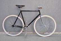 Bikes / Bicycles I love