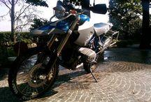 Motorbikes / Motorbicycles I love