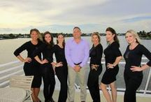 Our Amazing Staff & Office