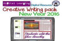 ELA: Digital Learning / Tips and resources for using tech in the classroom