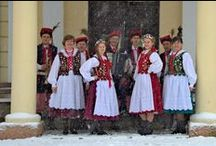 Folklor krakowski