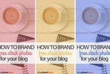 Blog and Website Development Tools / Tools used for blog/website design, marketing, etc