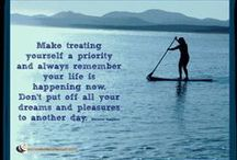 Midlife Perspectives / Posts and blog content for midlife women seeking leisure time and balance