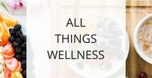 All Things Wellness / Wellness = the realization of our true potential to live a healthier, happier and more successful existence. (wellness.com) This board is a collection of pins on all things wellness.