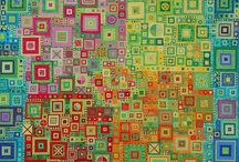 quilts textiles and embroidery / amazing quilts, textiles and embroidery. I could jump into this board and never come out! :) / by Megi Walker