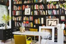 Office / by My Interior Life/ K Interiors
