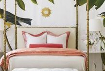 Bedrooms / by My Interior Life/ K Interiors