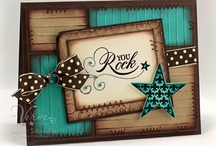 Cardmaking Ideas / by Daralis Garlick