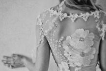 Wedding Inspiration / by Kara Chomistek