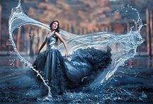 Concept photography ideas / by Christy Peterson
