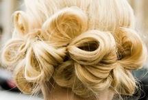 Hair! / by Ashley Mason