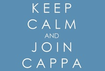CAPPA / #CAPPA2013 #Doula #Birth #Educators #Lactation