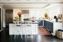 Kitchens / by My Interior Life/ K Interiors