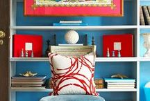 Colors / by My Interior Life/ K Interiors