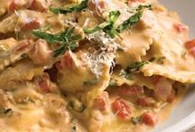 Dinner Recipes / by Jennifer Ricks