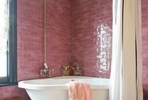 Bathrooms / by Chelsey Marchand