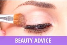 Beauty Advice / Do you need the best beauty advice to help achieve that celebrity style look? Go straight to the experts, who share their beauty tips and tricks that could give you that red carpet look. From makeup solutions to beauty product reviews and before and after results, follow our beauty advice board to stay in the loop on trends featured on your favorite TV talk shows, like GMA, Today, The Talk, and Wendy Williams. Hair, makeup, lips, legs...we show you how to do it all with style and grace! / by RECAPO
