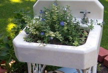 Recycle! Redo! Renew!  / by Gingernell's Marketplace