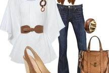 My Style / by Carolyn Wengerd