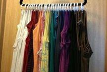 Organizing / by Jennifer Ricks