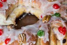 Baking / by Mary Hoggatt