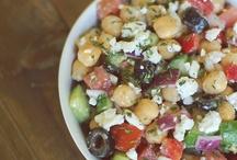 Salads / by Sheri Legg