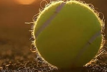 Live,Love,Tennis <3 / by Kylee Troup