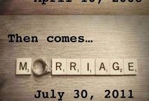 Marriage & Family / by Jennifer Ricks