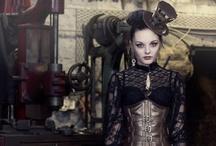Steampunk / by Yvette