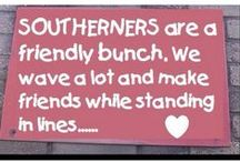 Understanding The South