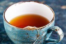 Tea / by Maria Z