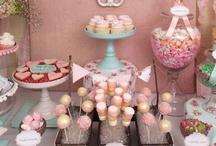 Jack & Jill Bridal Shower Ideas / by Chanel Marie