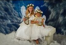 Angels and Cherubs photography ideas
