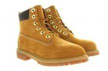 Timberland / Toe aan een nieuw paar boots? Vul nu je schoenencollectie aan met de nieuwste Timberland modellen!