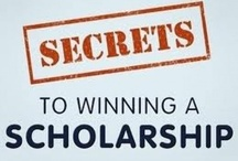Scholarship Information / Granted 4 U is an international Scholarship Matching Service providing students with scholarship lists.  Last year the average student won over $12,000! www.granted4u.com / by Erinn Drysdale and Granted 4 U