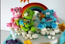 Cake Amazing-ness! / by Michelle Malherek