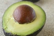 EATS:  Avocado / by Peggy Sue DIY