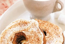 EATS: Breakfast / by Peggy Sue DIY