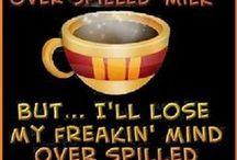 COFFEE / by Peggy Sue DIY