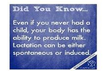CAPPA's 'Did You Know...' / #Breastfeeding ...be in the Know!