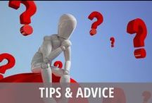 Tips & Advice / The best daytime TV talk shows are full of tips & advice that can help you make decisions, choose products that fit your needs, and get healthy. From diet reviews and weight loss results to products and endorsements, as well as ways to save money or avoid scams, daytime TV talk show tips & advice are going to help you make more informed decisions based on the latest resources and information from trusted experts. Get advice from Today, Good Morning America, Dr. Oz, The Doctors & many more. / by RECAPO