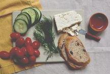 V E G U C A T E D. / A bucket list of clean eats. / by Sarah Lensen