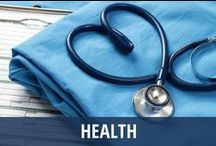 Health / Keeping up with your health can be a full time job in itself, as you know if you have ever had to make an insurance claim. Daytime TV talk shows are a great resource to give you suggestions and solutions to everyday health concerns. When do you need to call a doctor and what are the best home remedies? Get advice from The Doctors, Today Show, Good Morning America, Dr Oz, and others to keep your entire family, young and old, healthy and happy with the latest treatment solutions & medical advice. / by RECAPO