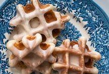 Gluten Free / by Deana Upson
