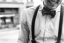 WellDressedMen>>> / by Chelsey Marchand