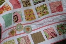 CHaRM PaCK QuiLTy