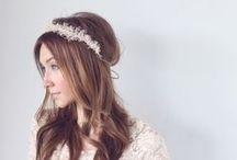 Beauty-Hair Styles / Hair Tips & DIY Hair Bands / by Peggy Sue DIY