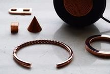 AMT COLLECTIONS: GEOMETRY / Introducing belt, bracelet and key rings inspired by geometry http://bit.ly/1LYVBoo