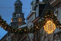 Mestreech oftewel Maastricht! / Onze thuisbasis, Maastricht. Kom eens langs en proef van het bourgondische leven!